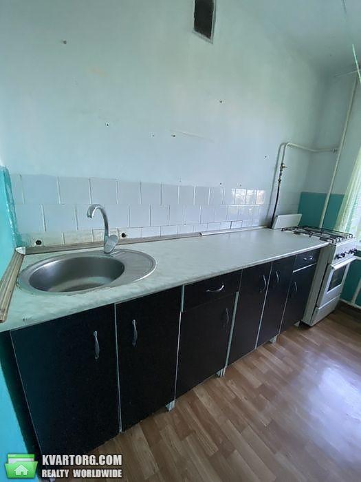 продам 1-комнатную квартиру Киев, ул. Двинская 1а - Фото 4