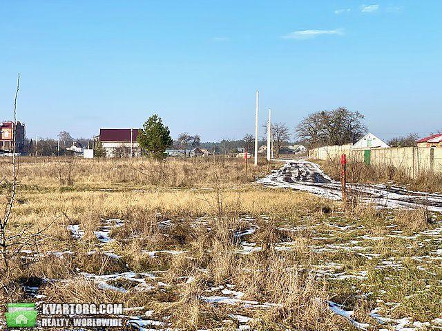 продам участок Киевская обл., ул.Прибрежная - Фото 3