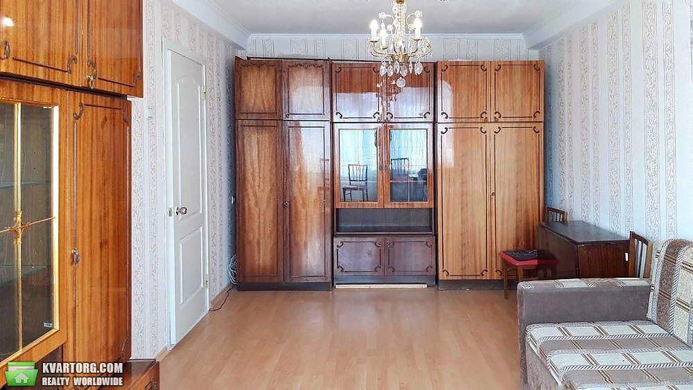 продам 1-комнатную квартиру Киев, ул. Тимошенко 4 - Фото 2