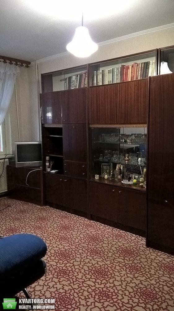 сдам 2-комнатную квартиру Одесса, ул.Шишкина  44 - Фото 1
