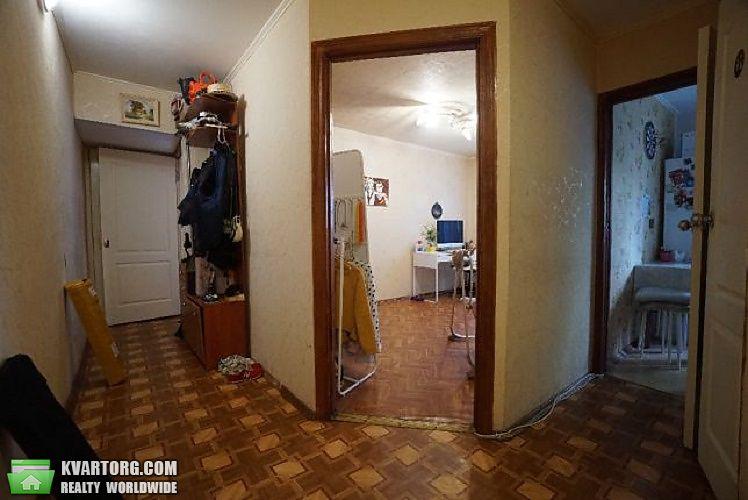 продам 2-комнатную квартиру. Киев, ул. Телиги 3а. Цена: 39000$  (ID 2160296) - Фото 8