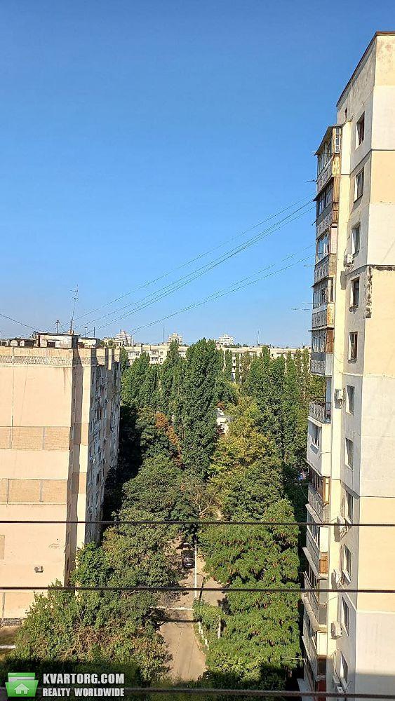 продам 2-комнатную квартиру Одесса, ул.Жолио Кюри - Фото 1