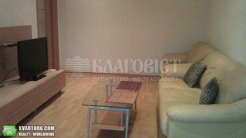 сдам 2-комнатную квартиру. Киев, ул. Киквидзе . Цена: 510$  (ID 2123417) - Фото 1