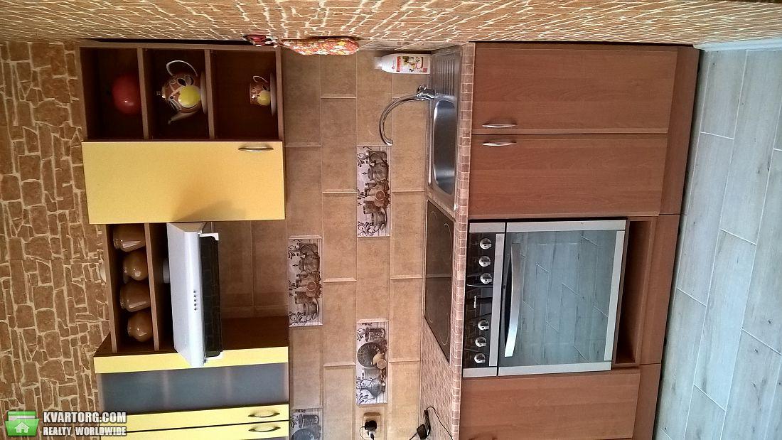 сдам 2-комнатную квартиру Одесса, ул.32 Жемчуг, Каманина  16 - Фото 3