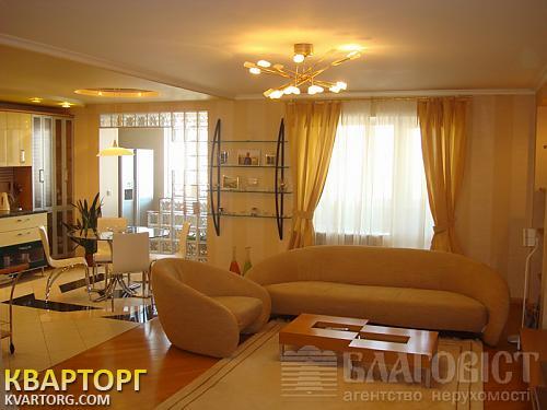 продам 3-комнатную квартиру Киев, ул. Драгоманова