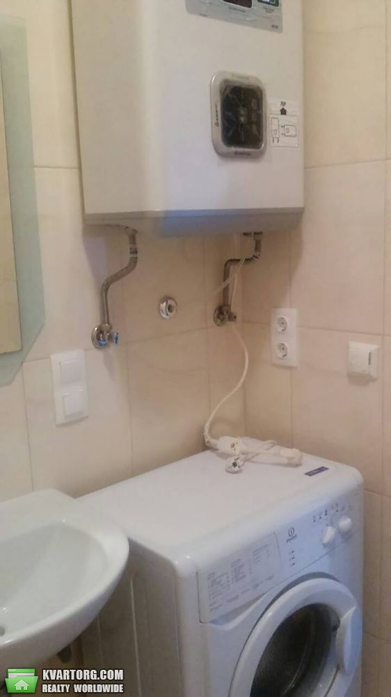 сдам 1-комнатную квартиру. Киев, ул.Вильямса 6. Цена: 440$  (ID 2091691) - Фото 6