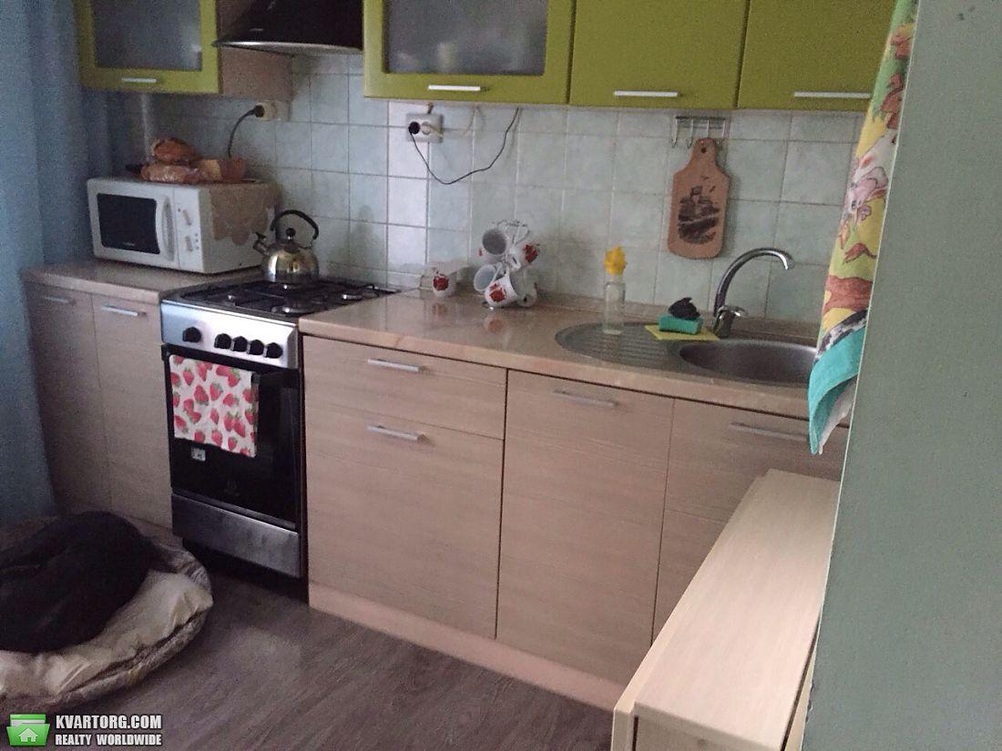 продам 1-комнатную квартиру Киев, ул. Автозаводская 27 - Фото 4