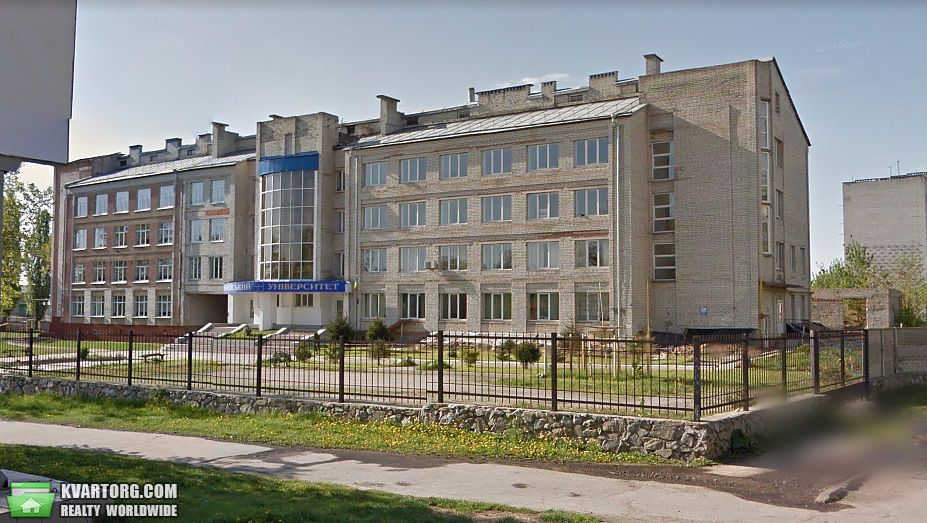 продам здание Киев, ул. Победы пл - Фото 3