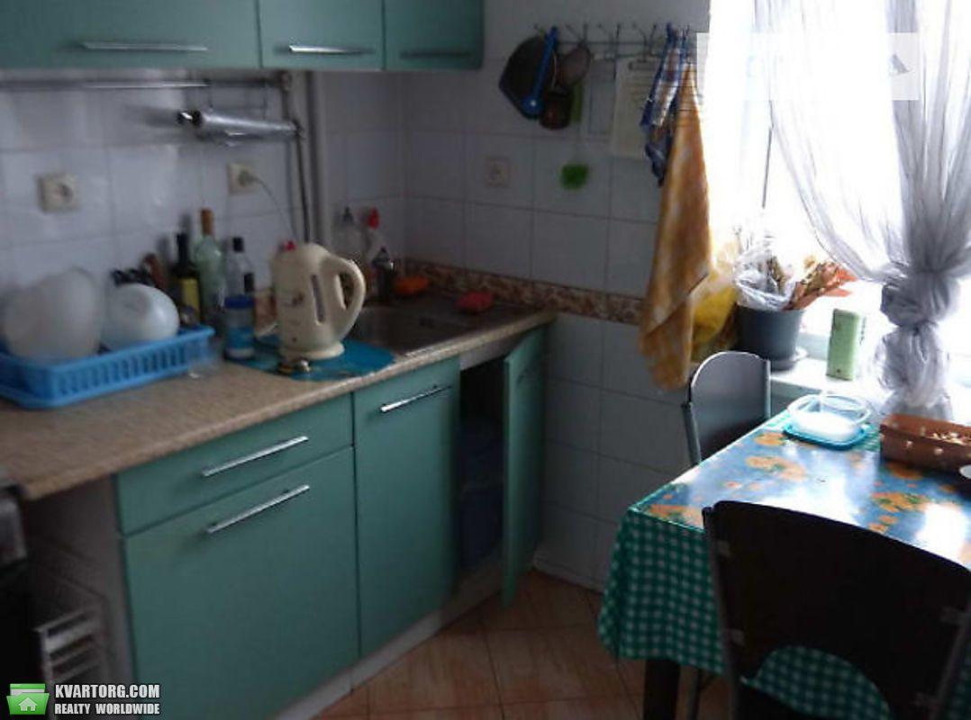 продам 3-комнатную квартиру Киев, ул. Лайоша Гавро 4б - Фото 2