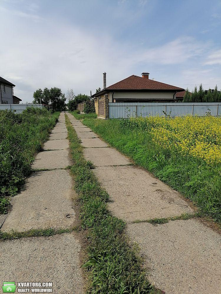 продам участок Киевская обл., ул. Лесная 49 - Фото 9