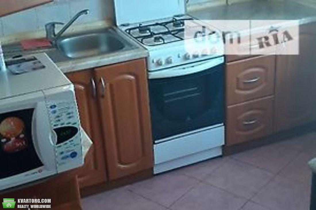 продам 3-комнатную квартиру Киев, ул. Приречная 29 - Фото 1