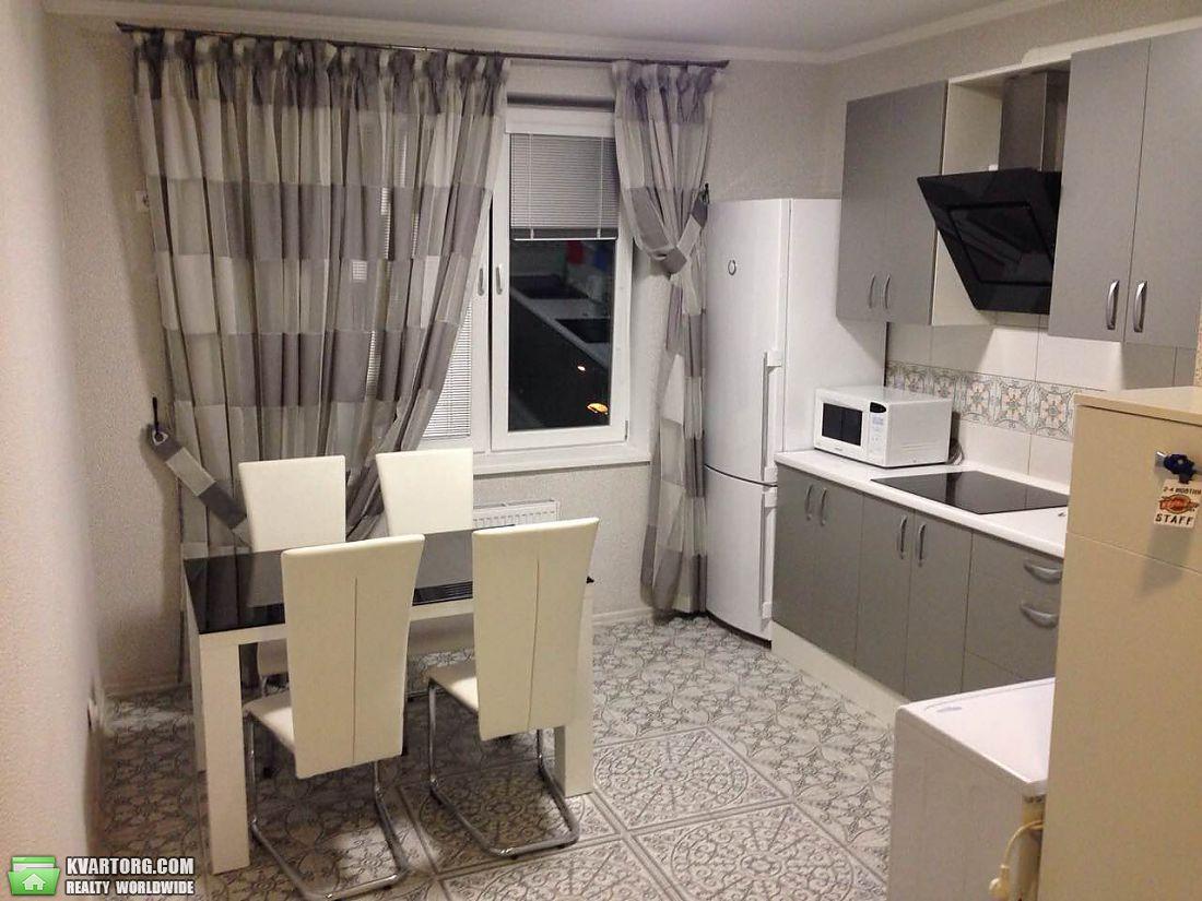 сдам 1-комнатную квартиру Киев, ул. Черновола 27 - Фото 1