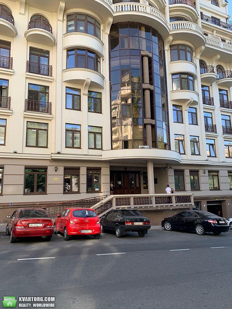 продам 5-комнатную квартиру Одесса, ул.Военный спуск 12 - Фото 1