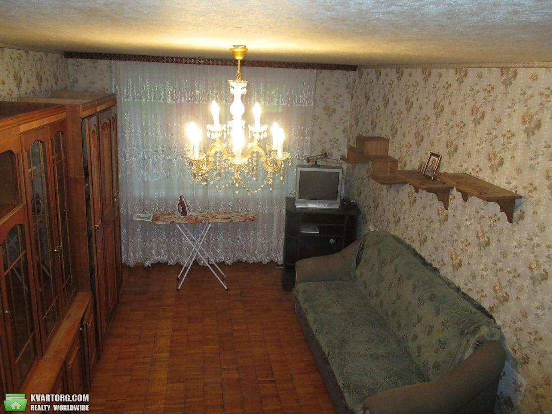 сдам 1-комнатную квартиру. Киев, ул.Туполева 5в. Цена: 225$  (ID 2149059) - Фото 5