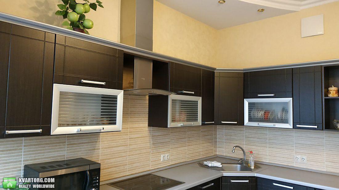 сдам 1-комнатную квартиру Киев, ул. Героев Сталинграда пр - Фото 1