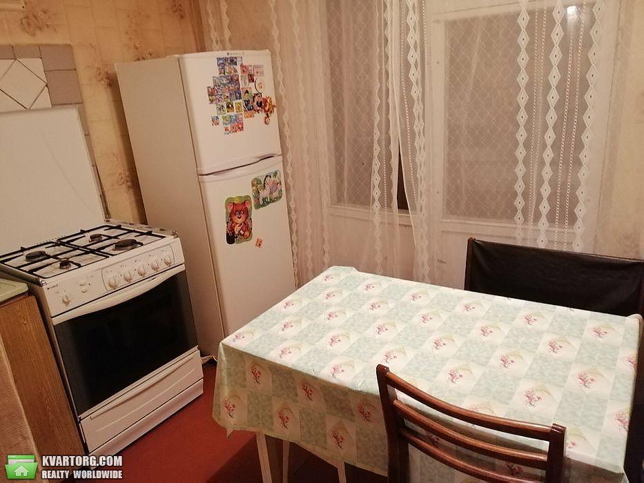 продам 1-комнатную квартиру Киев, ул. Полярная 5а - Фото 3