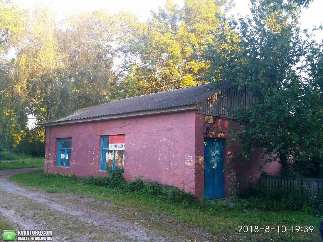 продам магазин Чернигов, ул.Чернигов, с. Буды - Фото 6