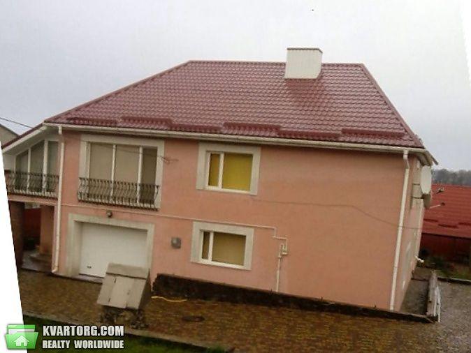 продам дом Ровно, ул.Комунарів 4а - Фото 2