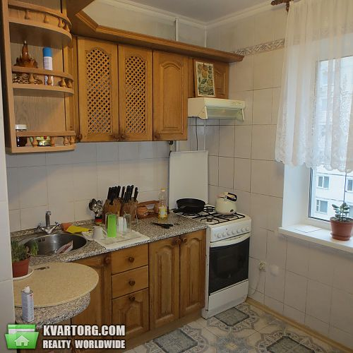 сдам 3-комнатную квартиру. Киев, ул.Приозерная 8. Цена: 520$  (ID 1576256) - Фото 8