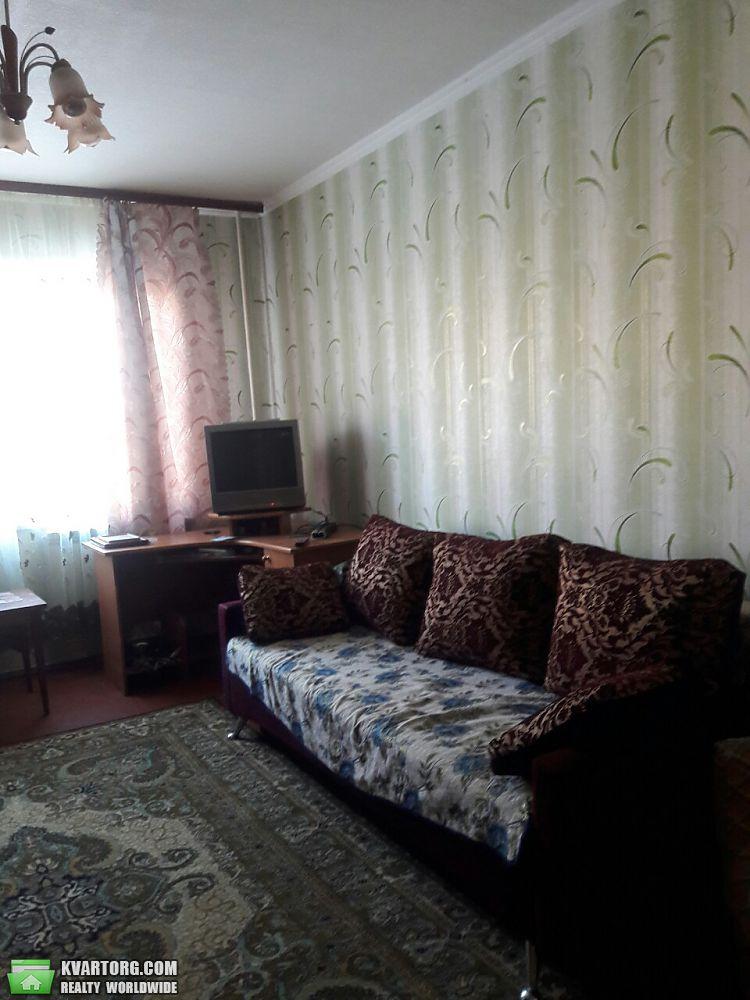 сдам 3-комнатную квартиру. Киев, ул.Маяковского пр 34. Цена: 285$  (ID 2184286) - Фото 4