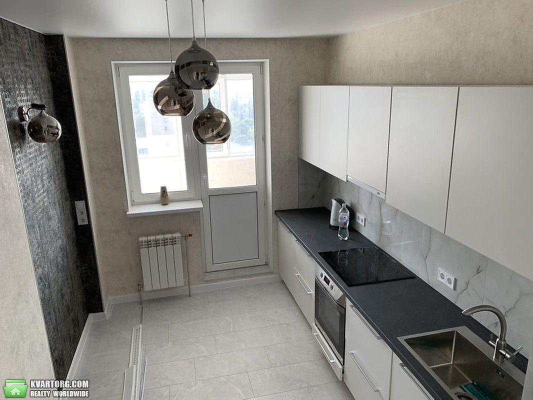 продам 1-комнатную квартиру Киев, ул. Кондратюка 7 - Фото 4