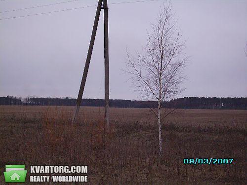 обмен участок. Житомир, ул.с.Костовцы . Цена: 90000$  (ID 1460236) - Фото 1
