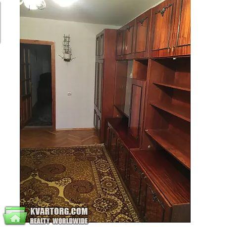 сдам 3-комнатную квартиру Киев, ул. Героев Сталинграда пр 30 - Фото 6