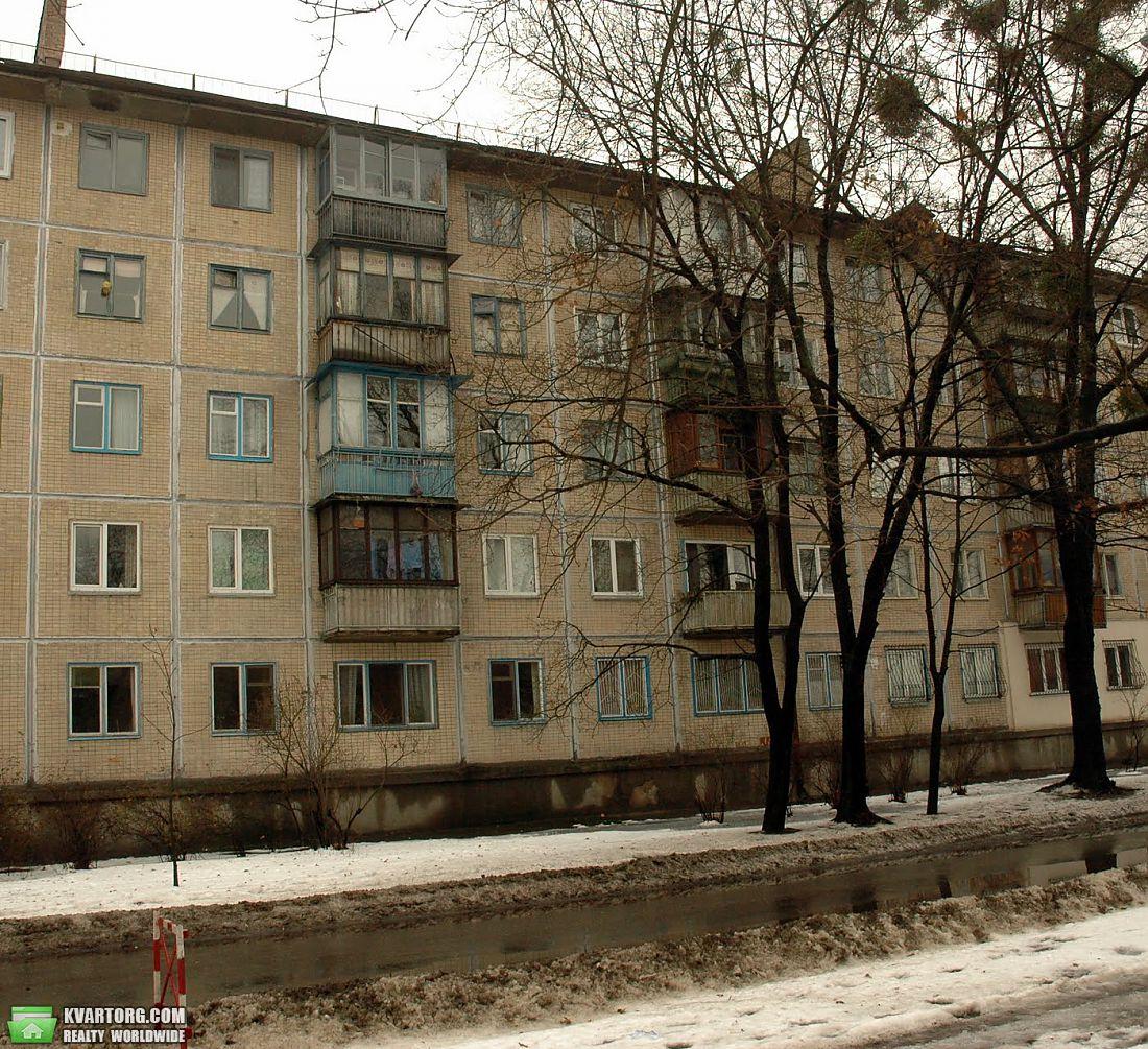 продам 2-комнатную квартиру Киев, ул.Вифлеемская 16 - Фото 1