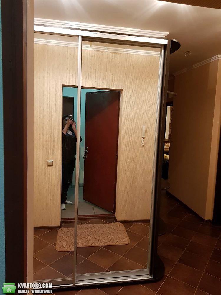 сдам 2-комнатную квартиру Киев, ул. Кольцова бул 14б - Фото 8