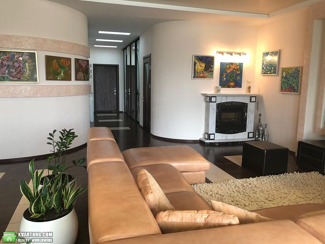 продам 3-комнатную квартиру Днепропетровск, ул.Баумана 10 - Фото 2