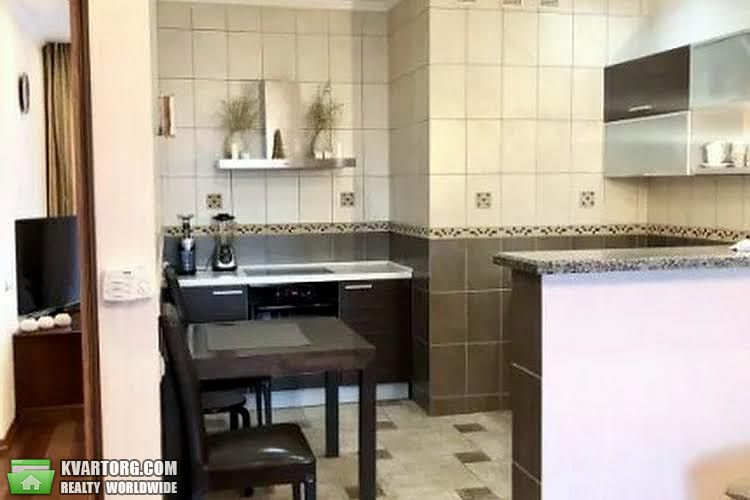 сдам 2-комнатную квартиру Киев, ул. Жилянская 59 - Фото 10