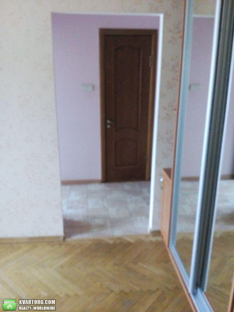сдам 1-комнатную квартиру Киев, ул. Полковая 72 - Фото 3