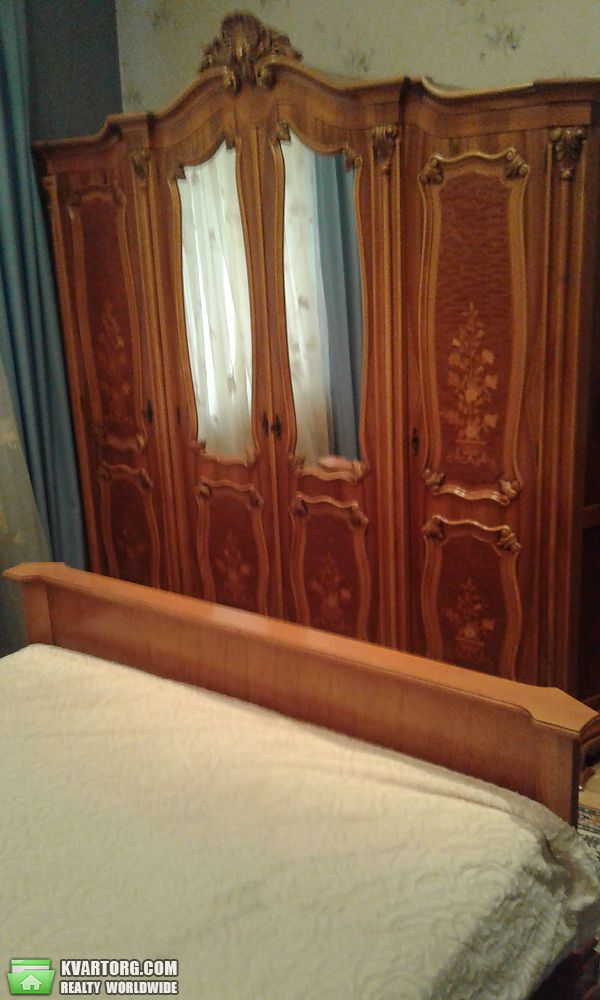 сдам 3-комнатную квартиру. Киев, ул. Срибнокильская 8. Цена: 428$  (ID 2190973) - Фото 3