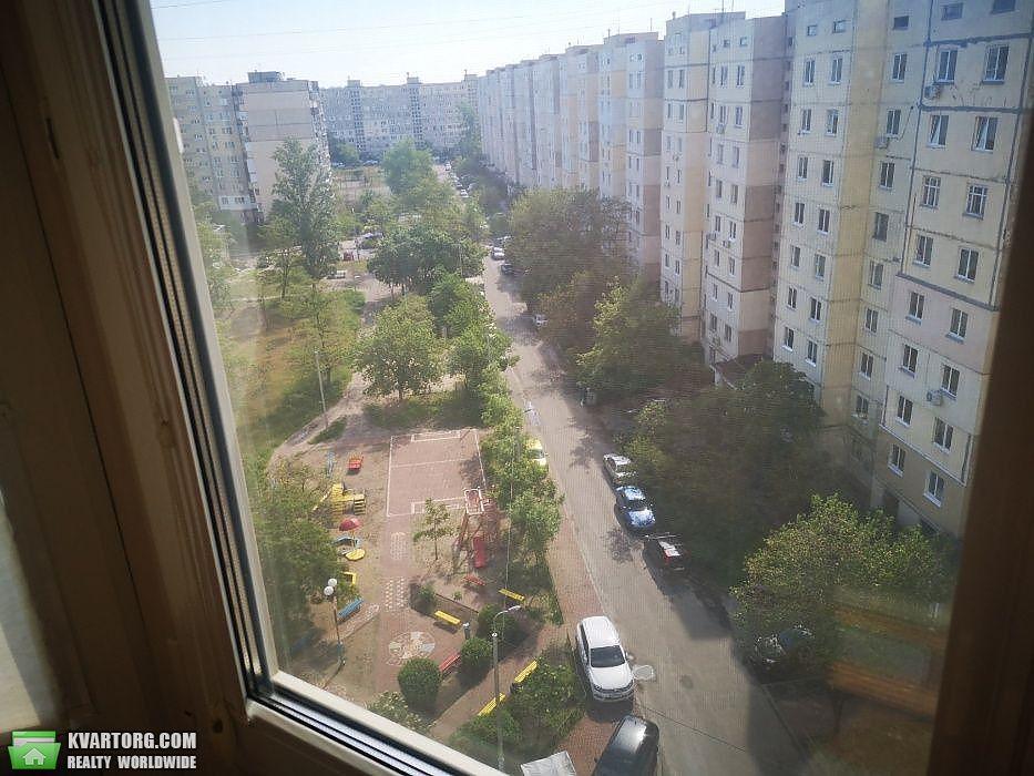 продам 1-комнатную квартиру Киев, ул. Героев Сталинграда пр 26а - Фото 5