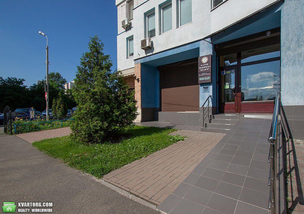 продам офис Киев, ул. Драгоманова - Фото 8