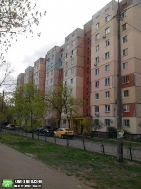 продам 3-комнатную квартиру Киев, ул.Иорданская 11б - Фото 4