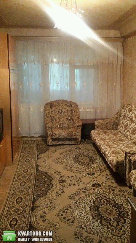 сдам 2-комнатную квартиру. Киев, ул. Карбышева 18. Цена: 260$  (ID 2149096) - Фото 3