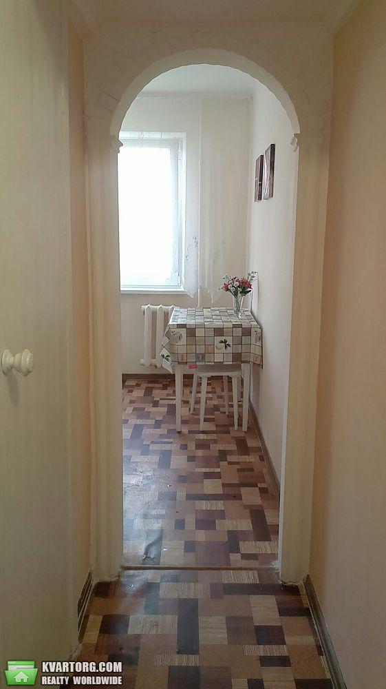 сдам 1-комнатную квартиру Одесса, ул.пр.Добровольского - Фото 4