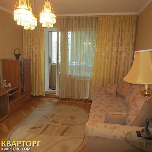 сдам 2-комнатную квартиру Киев, ул.Героев Днепра 57 - Фото 2