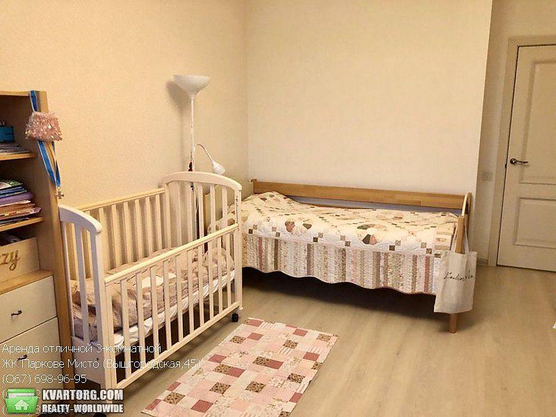 сдам 3-комнатную квартиру Киев, ул. Вышгородская 45 - Фото 5