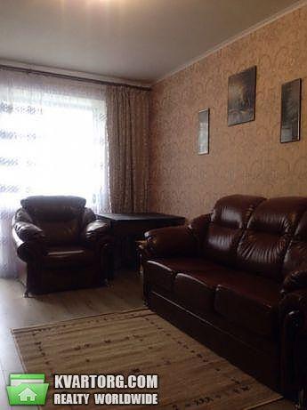 сдам 2-комнатную квартиру Киев, ул.Героев Днепра ул. 62 - Фото 5