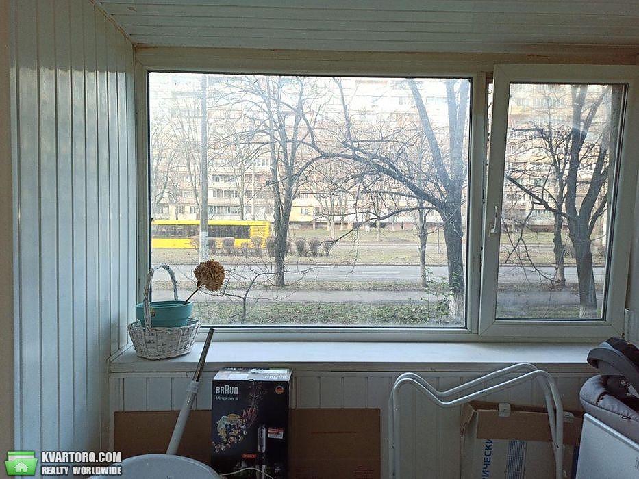 продам 2-комнатную квартиру Киев, ул. Рокоссовского пр 4 - Фото 6