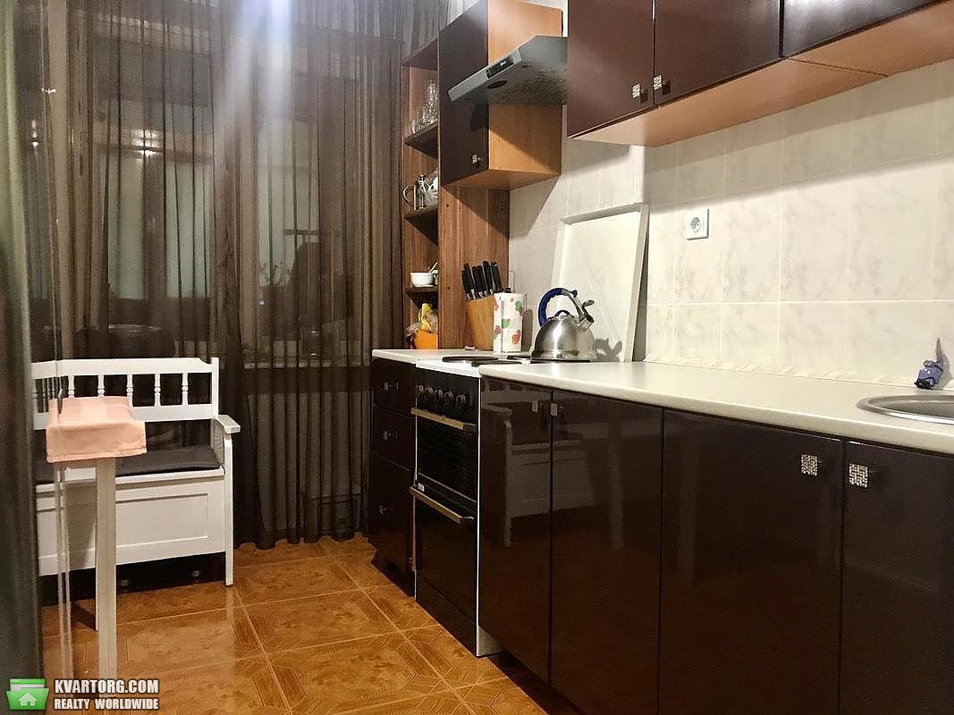 продам 1-комнатную квартиру Киев, ул. Героев Сталинграда пр 59а - Фото 4