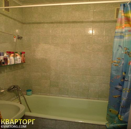 продам 3-комнатную квартиру Киев, ул.улица Булгакова 16 - Фото 6