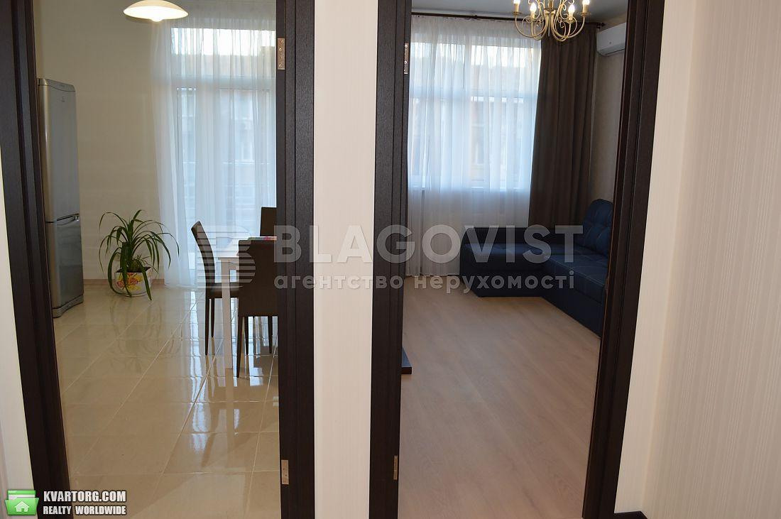 продам 1-комнатную квартиру Киев, ул. Саперное поле 12 - Фото 4