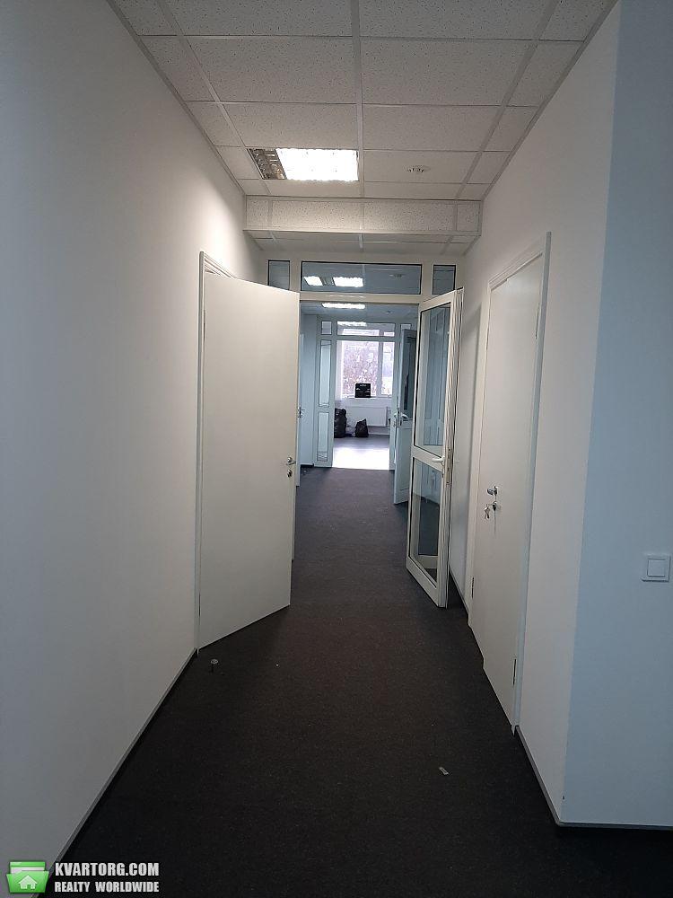 сдам офис Киев, ул.Семьи Праховых 22 - Фото 4