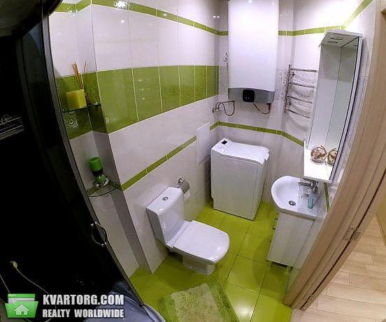 сдам 1-комнатную квартиру Киев, ул. Феодосийская 3В - Фото 5