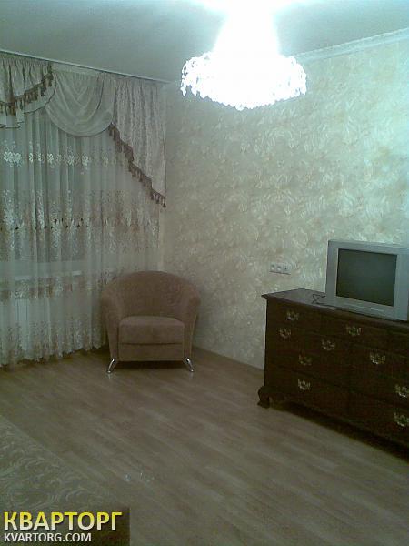 сдам 1-комнатную квартиру Киев, ул. Северная 30 - Фото 1