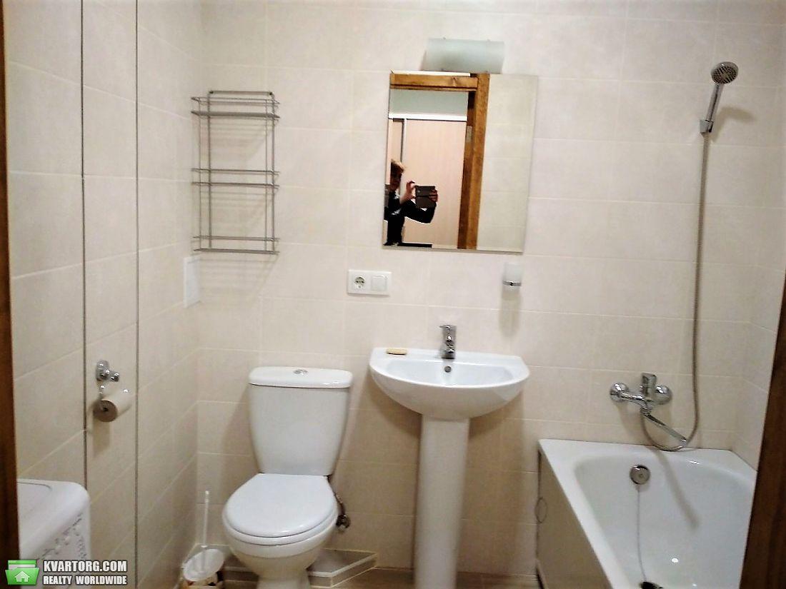 сдам 1-комнатную квартиру Киев, ул.Калнышевского  6 - Фото 7