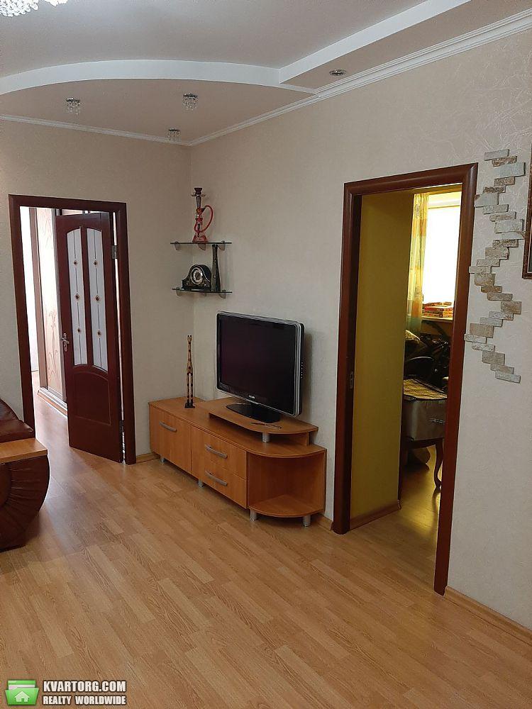 сдам 2-комнатную квартиру Киев, ул. Вильямса 15 - Фото 2